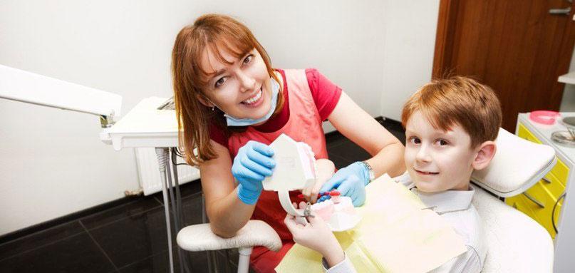 стоматологическая клиника в Санкт-Петербурге